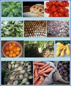 farm products grouping